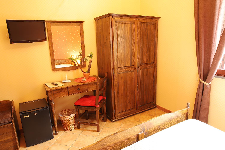 camera 206 matrimoniale
